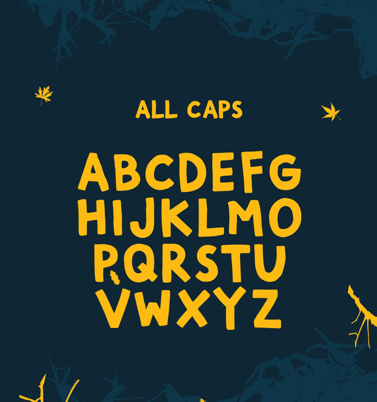 Explorer Free Font