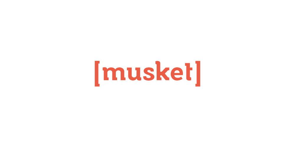 Musket Free Font