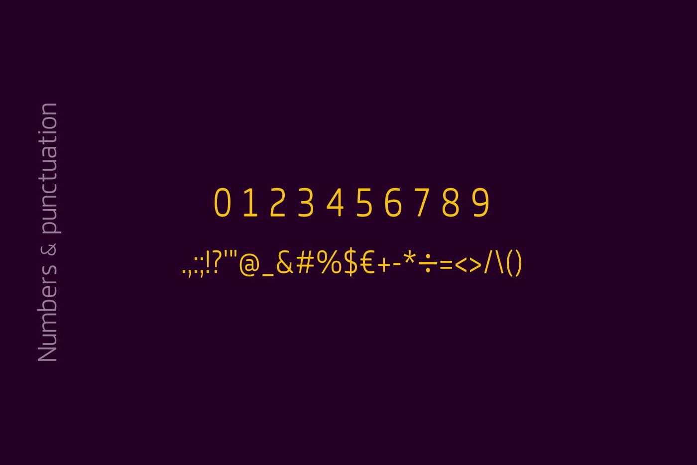 Free Jervinho Font
