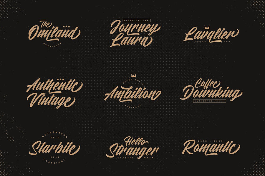 Atlantic Time Script Demo