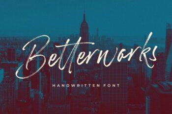 Betterwork Script Free Demo