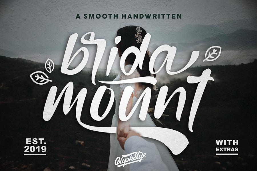 Bridamount Script Free Demo