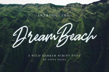 Dream Beach Script Demo
