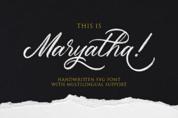 Maryatha Script Free Demo