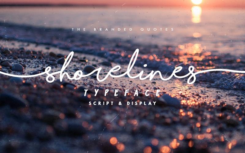 Shorelines Script