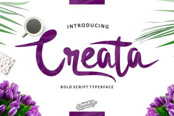Creata Script Free Demo
