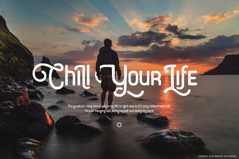 Batriysh Free Font