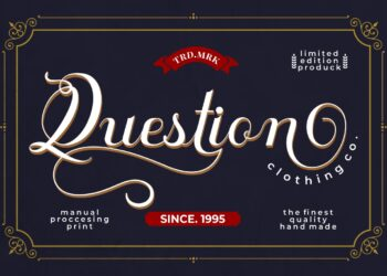 Quentara Free Font