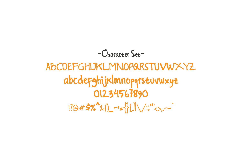 Delions Free Font
