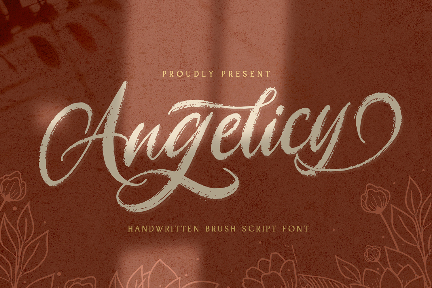 Angelicy Free Font