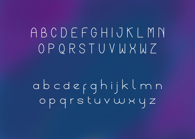 Braxeline Free Font