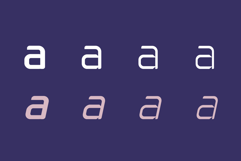 Natalisa Free Font