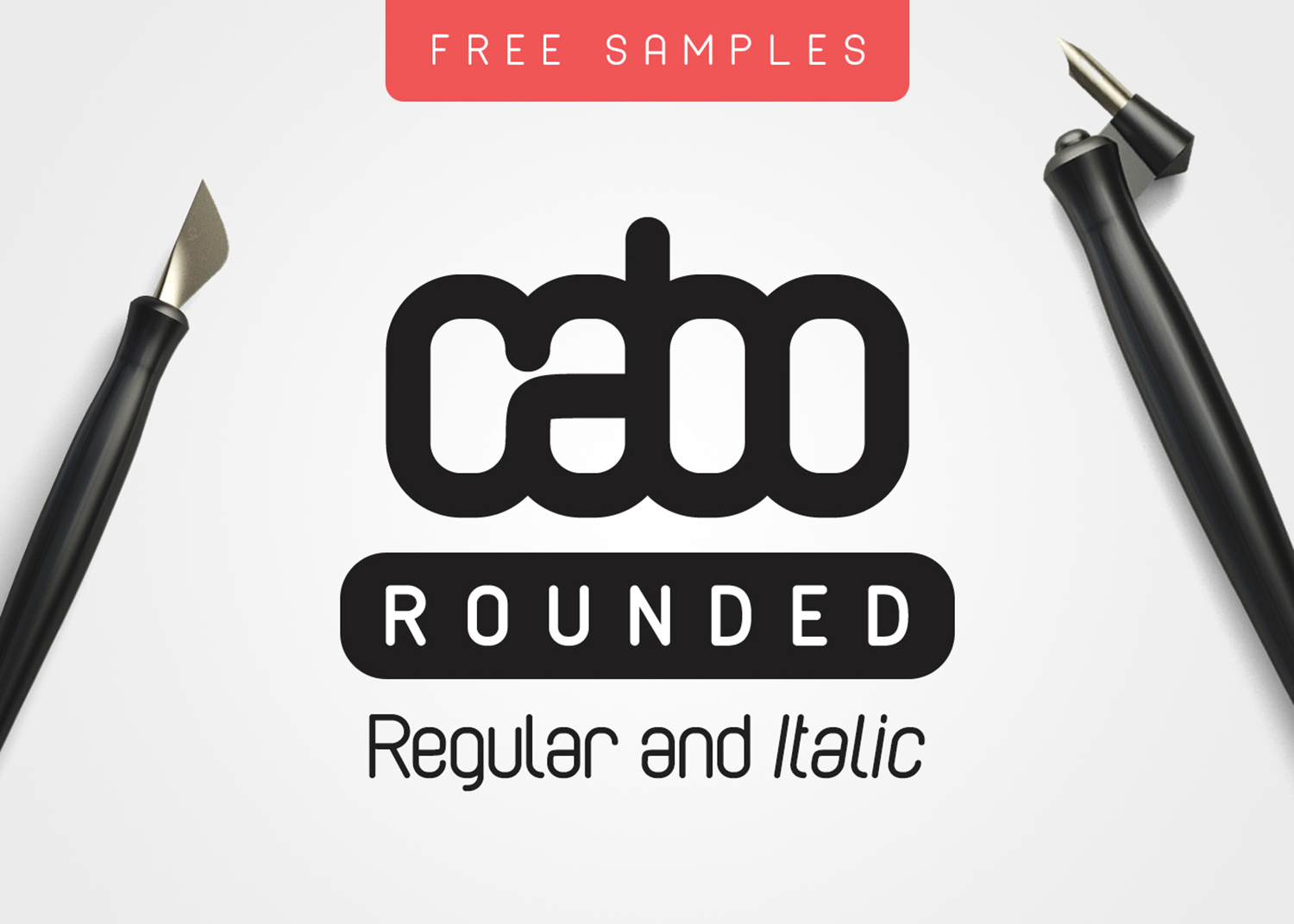 Cabo Free Font