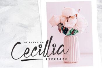 Cecillia Free Font
