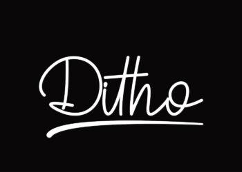 Ditho Free Font