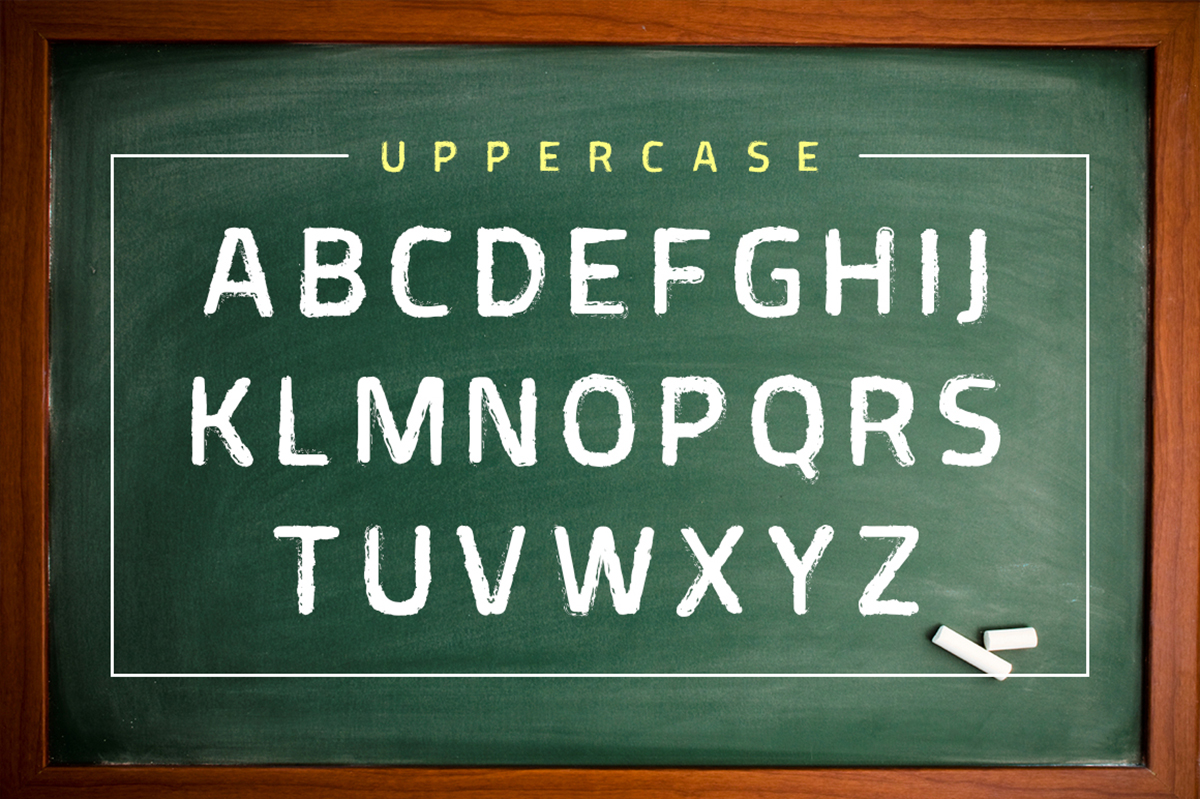 Greepel Free Font