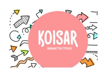 Koisar Free Font