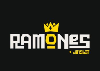 Ramones Free Font