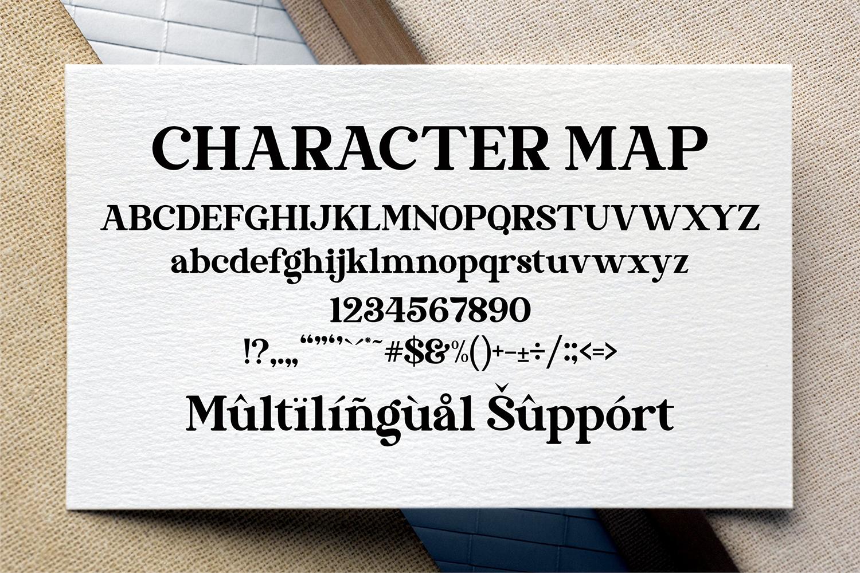 Stylish California Free Font