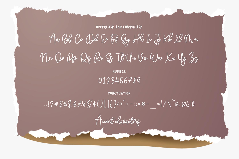 Balmonde Free Font