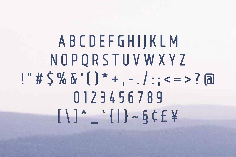 Bouffly Alice Free Font