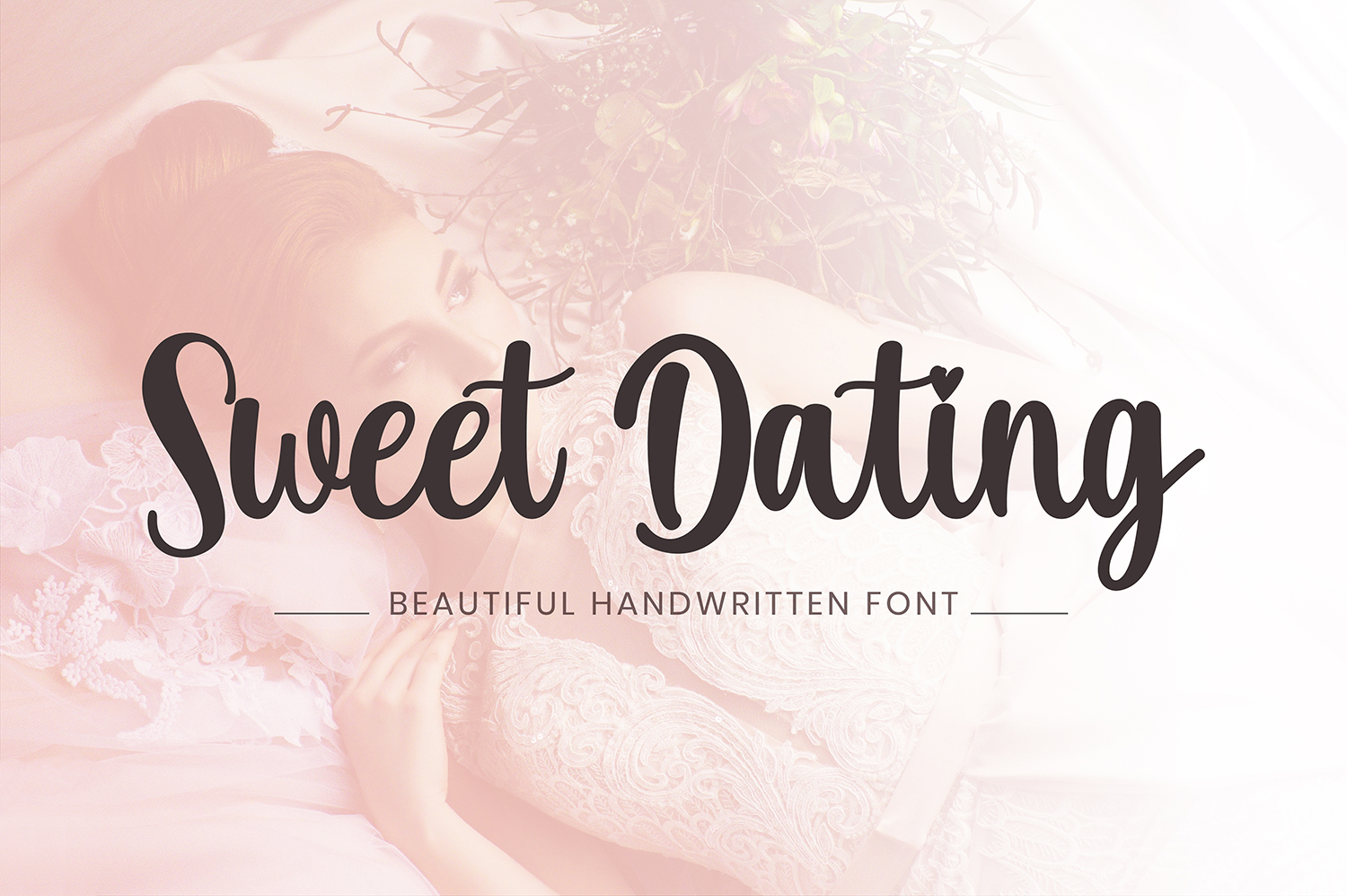 Sweet Dating Free Font