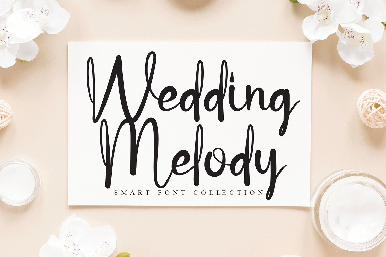 Wedding Excellent Free Font